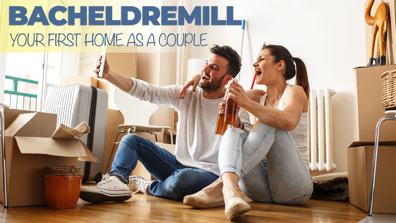 Your First Home As A Couple - Dating and Relationships Made Easy